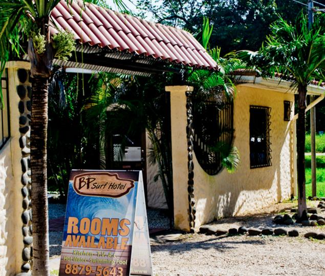 Playa Grande Hotel