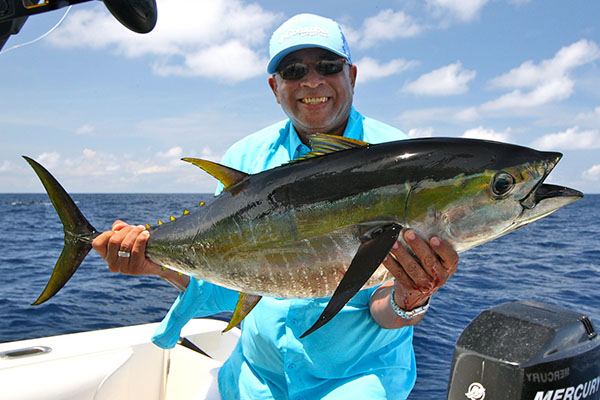bp surf hotel playa grande costa rica fish fishing offshore
