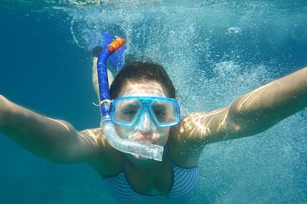 bp surf hotel playa grande costa rica snorkel