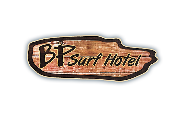 Welcome to BP Surf Hotel